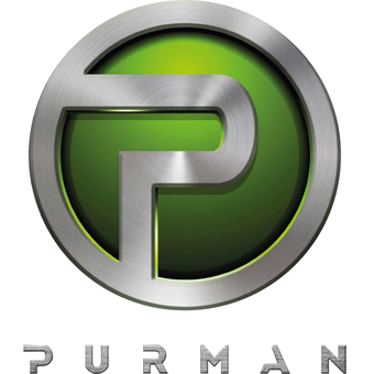Металлочерепица Purman 50мкм